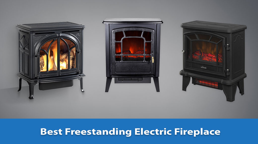 Peachy 6 Best Freestanding Electric Fireplaces Reviews Beutiful Home Inspiration Xortanetmahrainfo
