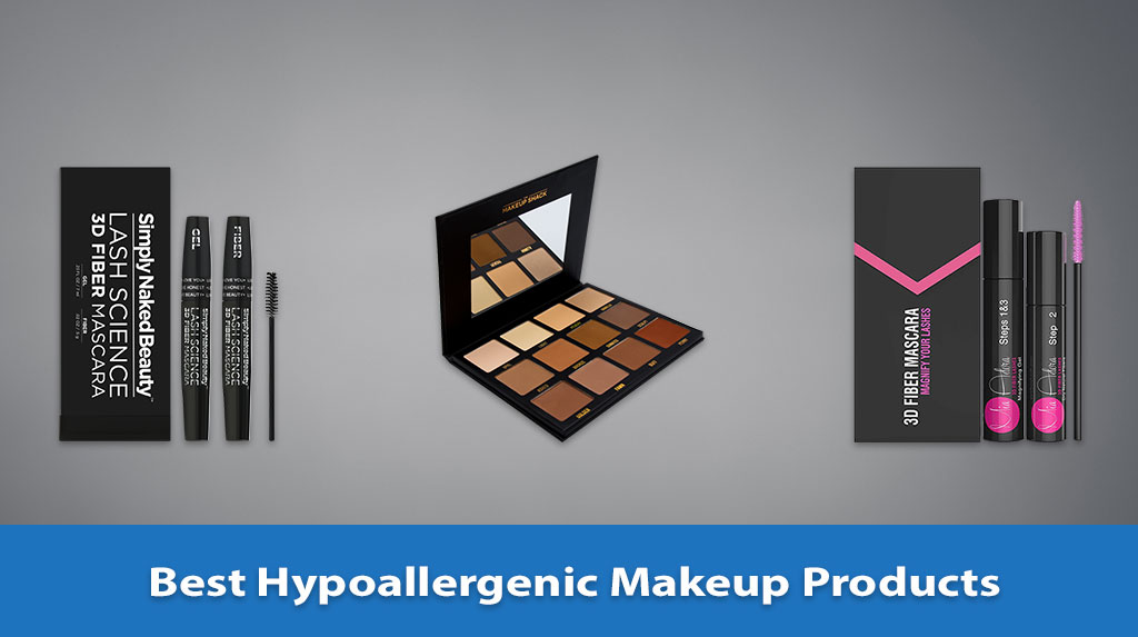 ef72723fb52 You have to ensure that it will not cause allergic reactions or harm your  skin or you may end up looking really ugly. That is where hypoallergenic  makeup ...