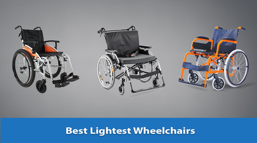 Best Lightest Wheelchairs
