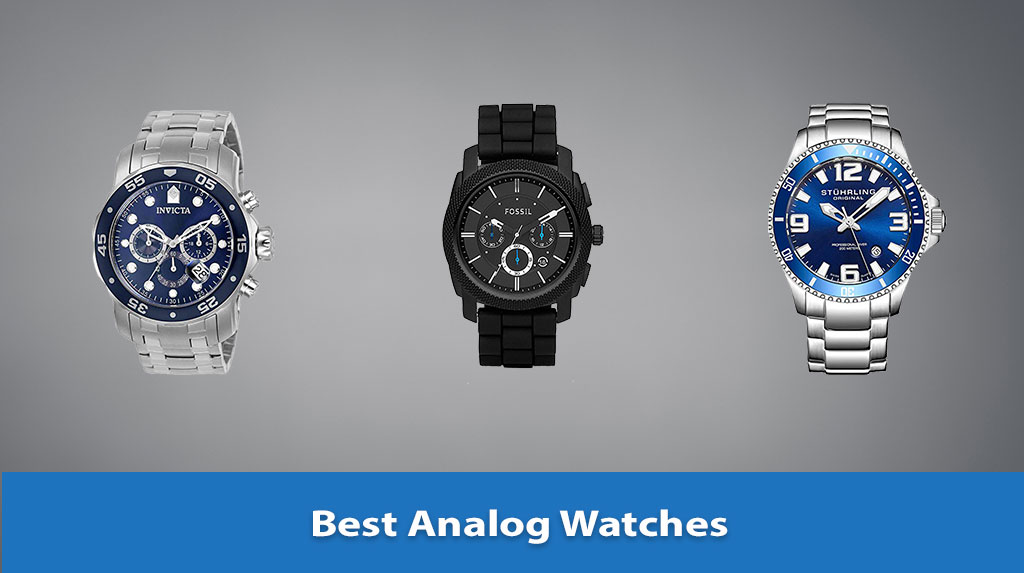 Best Analog Watches
