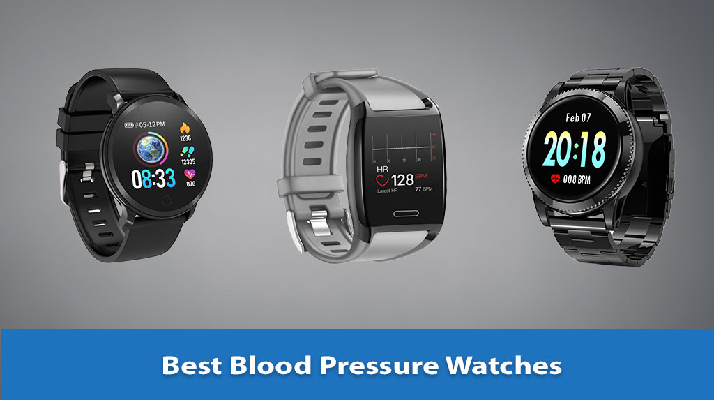 Best Blood Pressure Watches