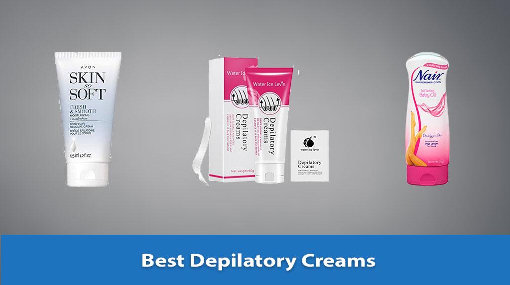 Best Depilatory Creams