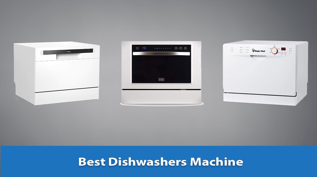 Best Dishwashers Machine