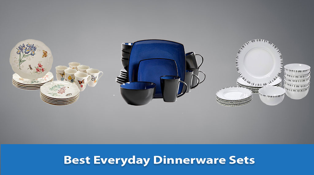 Best Everyday Dinnerware Sets, Everyday Dinnerware Sets, Everyday Dinnerware Sets Reviews
