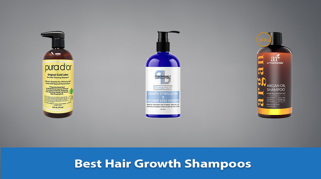 Best Hair Growth Shampoos, Hair Growth Shampoos, Hair Growth Shampoos Reviews
