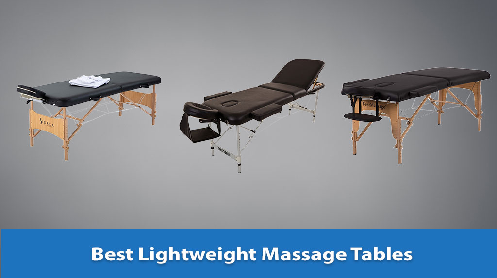 Best Lightweight Massage Tables, Lightweight Massage Tables, Lightweight Massage Tables Reviews