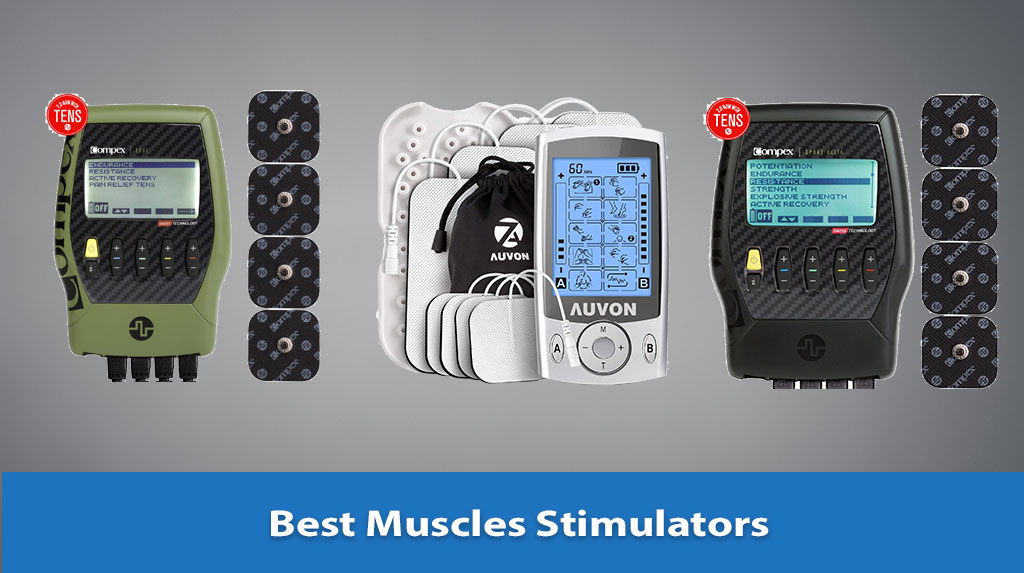 Best Muscles Stimulators